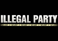 illegal party